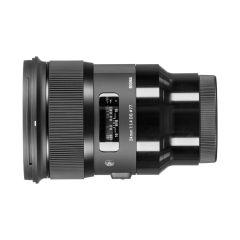 Sigma AF 24mm f/1.4 DG HSM Art Sony E