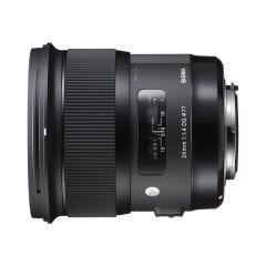 Sigma AF 24mm f/1.4 DG HSM Art Nikon