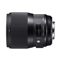 Sigma AF 135mm f/1.8 DG HSM Art Canon