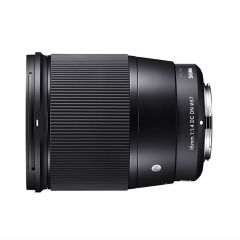 Sigma AF 16mm f/1.4 DN DC Contemporary Sony E