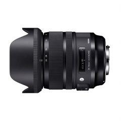 Sigma AF 24-70mm f/2.8 DG OS HSM Art Canon