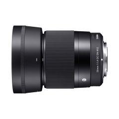 Sigma AF 30mm f/1.4 DN DC Contemporary Sony E