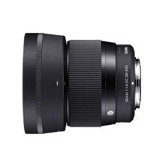 Sigma AF 56mm f/1.4 DN DC Contemporary Canon EF-M (Cashback)