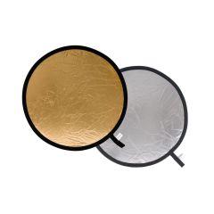 Lastolite Reflektor 30 cm Silver/Gold