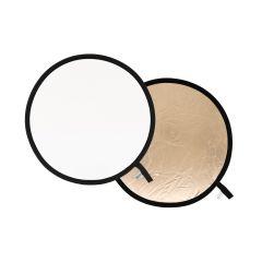 Lastolite Reflektor 75 cm Sunfire/White