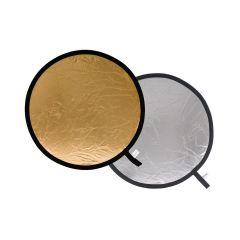 Lastolite Reflektor 120 cm Silver/Gold