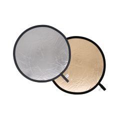 Lastolite Reflektor 120 cm Sunfire/Silver