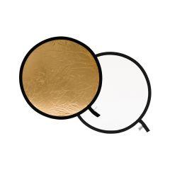 Lastolite Reflektor 120 cm Gold/White