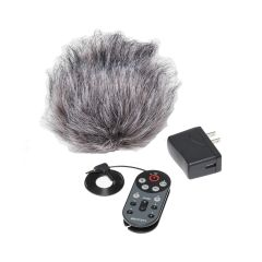 Zoom Accessory Kit for H6