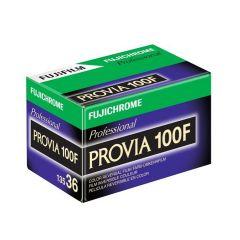 Fujifilm Provia 100F 135-36 Farvefilm