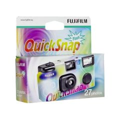 Fujifilm QuickSnap Engangskamera