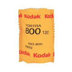 Kodak Portra 800 120 Farvefilm