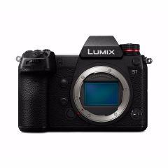Panasonic Lumix S1 Hus (3000DKK Instant Cashback)