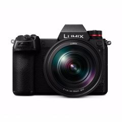 Panasonic Lumix S1 + 24-105mm f/4 (3000DKK Instant Cashback)