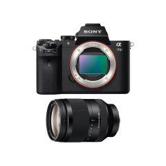 Sony A7 II + FE 24-240mm f/3.5-5.6 OSS (Inkl. Fordelsprogram) (2750DKK Cashback)