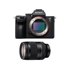 Sony A7 III + FE 24-240mm f/3.5-5.6 OSS (Inkl. Fordelsprogram)