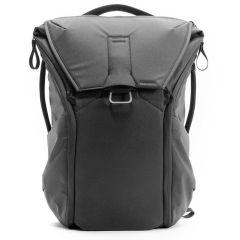 Peak Design Everyday Backpack 20L Jet Black