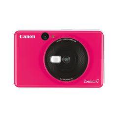 Canon Instant Camera Zoemini C Bubble Gum Pink