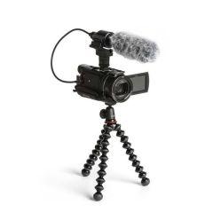 Sony FDR-AX53 inkl. Sony ECM-CG60 & Gorillapod Kit (CASHBACK)