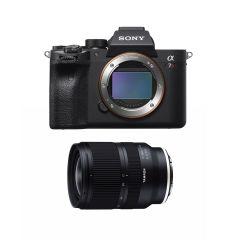 Sony A7R IV Hus m. Tamron 17-28mm F2.8 DI III RXD (Inkl. Fordelsprogram)
