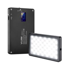 Ulanzi Vijim VL-1 LED Panel (Sort)