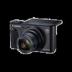 Canon Powershot SX740 Sort