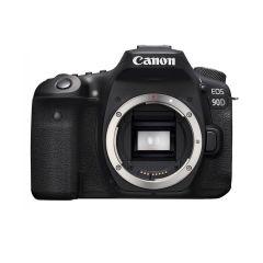 Canon EOS 90D Hus (Inkl. Fordelsprogram, Enetime & Online Fotokursus)