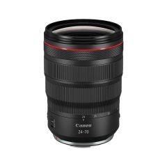 Canon RF 24-70mm F/2.8L IS USM [Inkl. Protect Filter U/B]