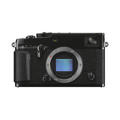 Fujifilm X-Pro3 Hus Sort (Inkl. Fordelsprogram, Extra Originalt Batteri & Peak Design Clutch U/B)