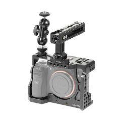 SmallRig Cage for Sony A7RIII/A7III
