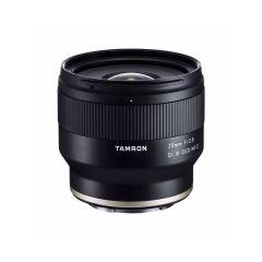 Tamron 20mm f/2.8 Di III OSD Sony E