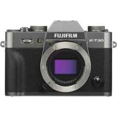 Fujifilm X-T30 Hus Charcoal