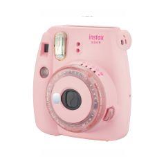 Instax Mini 9 Clear Pink
