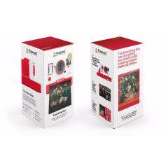 Polaroid Originals Everything Box Onestep 2VF Rød