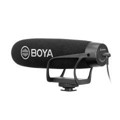 Boya BY-BM2021 Kondensator Mikrofon