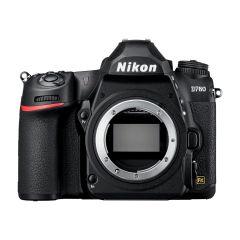 Nikon D780 Hus (Inkl. Ekstra Original Batteri & Fordelsprogram)