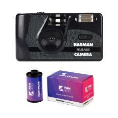 Ilford Harman 35mm Kamera Kit