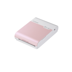 Canon Selphy Square QX10 Printer Pink
