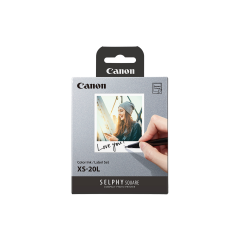 Canon Selphy XS-20L Printerpapir
