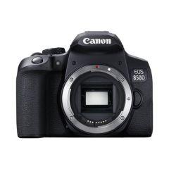 Canon EOS 850D Kamerahus (inkl. fotokursus)