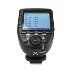 Godox Xpro TTL & HHS Trigger til Nikon