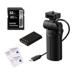 Pro Tilbehørskit til Sony RX100-serien - (SPAR 50%)