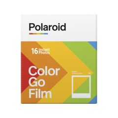 Polaroid Go 2x Film (16 Billeder)