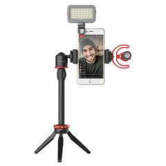 Boya BY-VG330 Universal Smartphone Video Kit