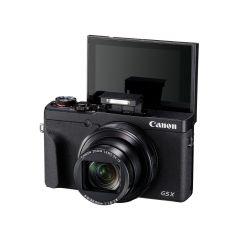 Canon PowerShot G5 X Mk II (Inkl. Enetime & Online Fotokursus)