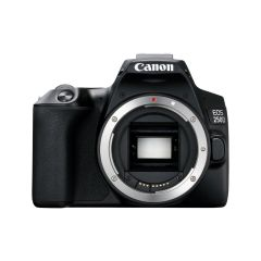 Canon EOS 250D Hus (Inkl. Online Fotokursus)