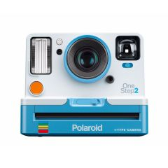 Polaroid OneStep2 VF Summer Blue Edition