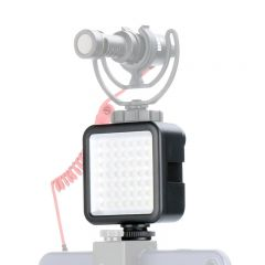 Ulanzi Mini LED lys W49LED