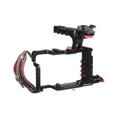 Varavon Armor II Cage til Sony A7S [Demo-model]