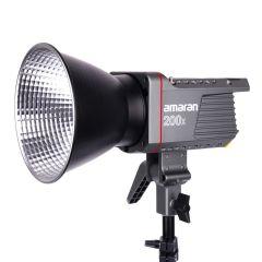 Aputure Amaran 200x Bi-Color LED Lys